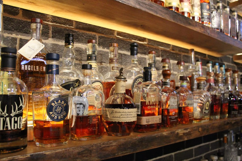Whiskey Bear | Lexington, KY | America's Best Bourbon Bar 2019