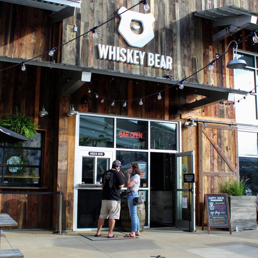 Whiskey Bear | Lexington, KY
