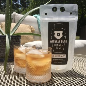Whiskey Bear Cocktails TO GO