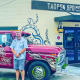 Header photo of Whiskey Culture with Barry who owns Tarpon Springs Distillery