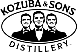 Kozuba & Sons Distillery Logo