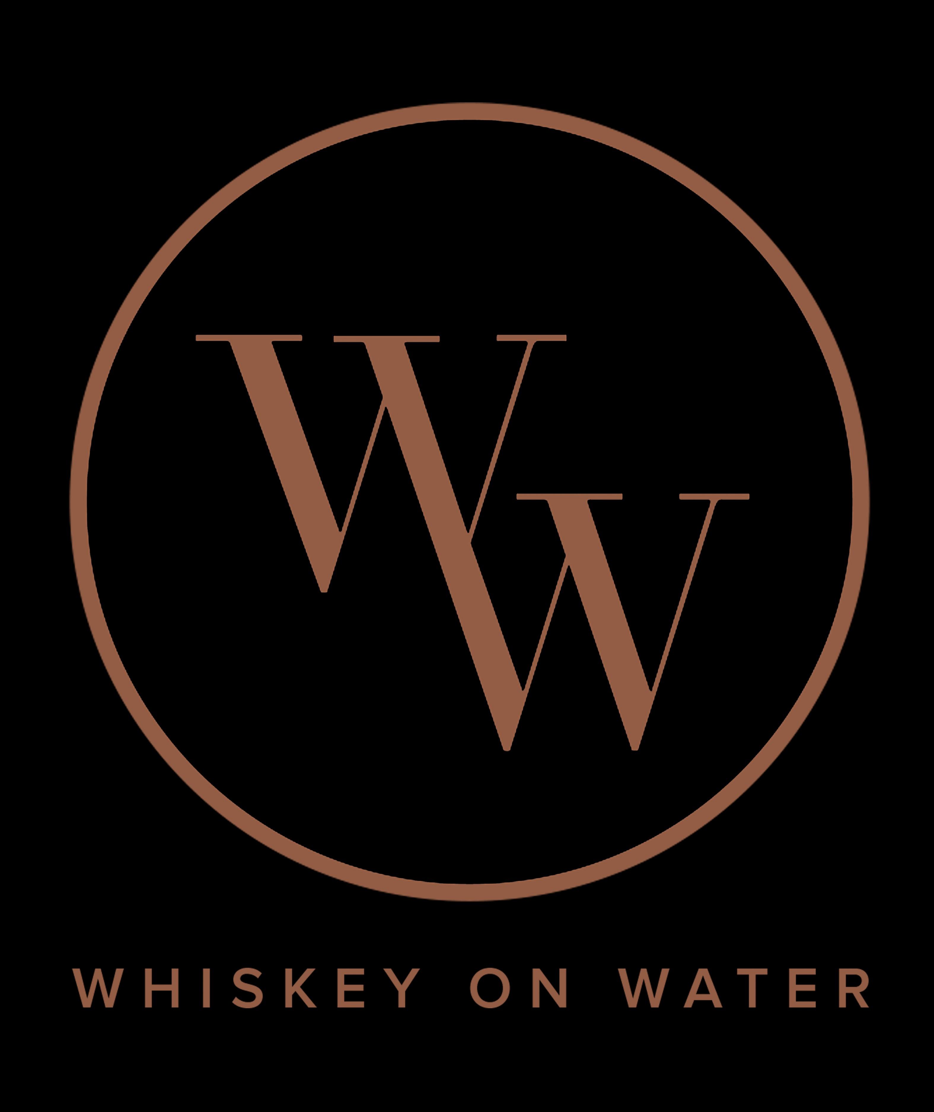Whiskey Brand Logos
