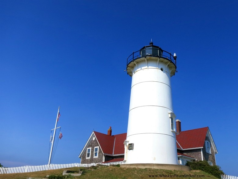 A Day Trip to Cape Cod from Boston | Whiskied Wanderlust