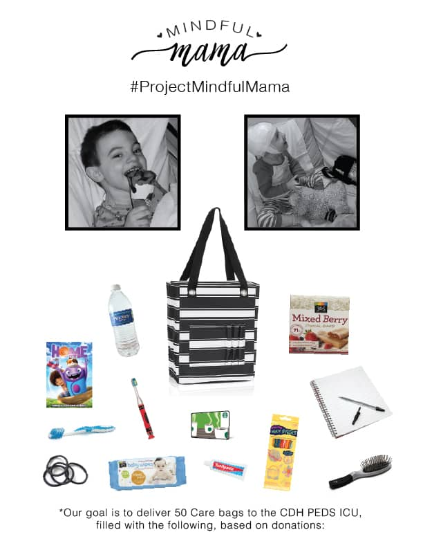 Project Mindful Mama