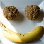 Super Banana Muffins