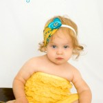 How to Take Children's Photos and Food Photos at Home