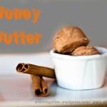 Cinnamon Honey Butter- like Texas Roadhouse