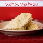 Scottish Shortbread – #1 Requested Cookie