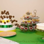 Cake Pop Stand and Dessert Buffet – For Weddings, Showers, Parties, etc.