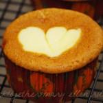 Pumpkin Cream Cupcakes