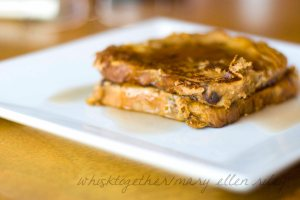 pumpkin french toast_3CR