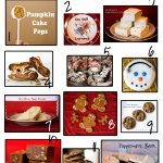 Peppermint Bark and Cookie Roundup