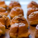 Easy Mini Sticky Buns