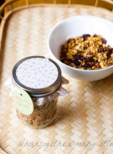 cherry orange granola_1CR