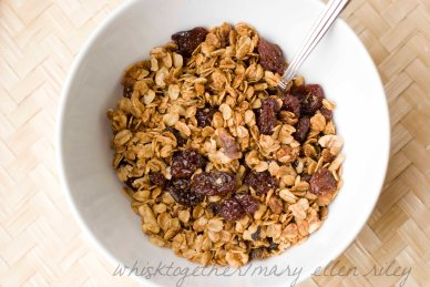 cherry orange granola_2CR
