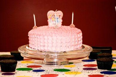 Patty's Cake CR