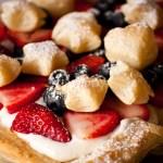 Berries n' Stars Pastry