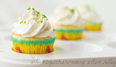 Margarita Cupcakes_1 on Whisk Together