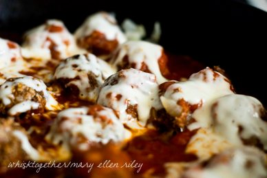 mini meatball sandwiches_3 on Whisk Together