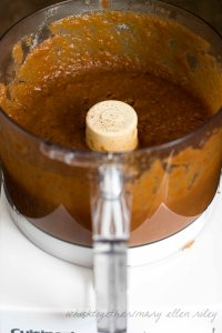 Apple Butter on Whisk Together