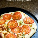 Dewey's Pizza Crust – Copycat Recipe