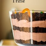 Dirt Cup Trifle