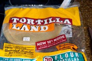 Baked Tortilla Chips_3 on Whisk Together