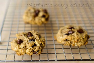 Breakfast Cookies on Whisk Together 1