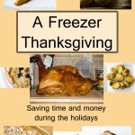 A Freezer Thanksgiving
