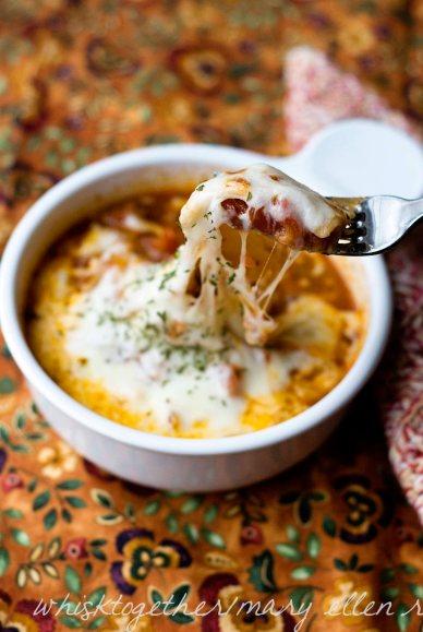 Lasagna Soup_6 on Whisk Together