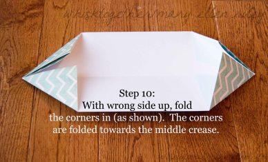 Gift Holder_9 Step 10