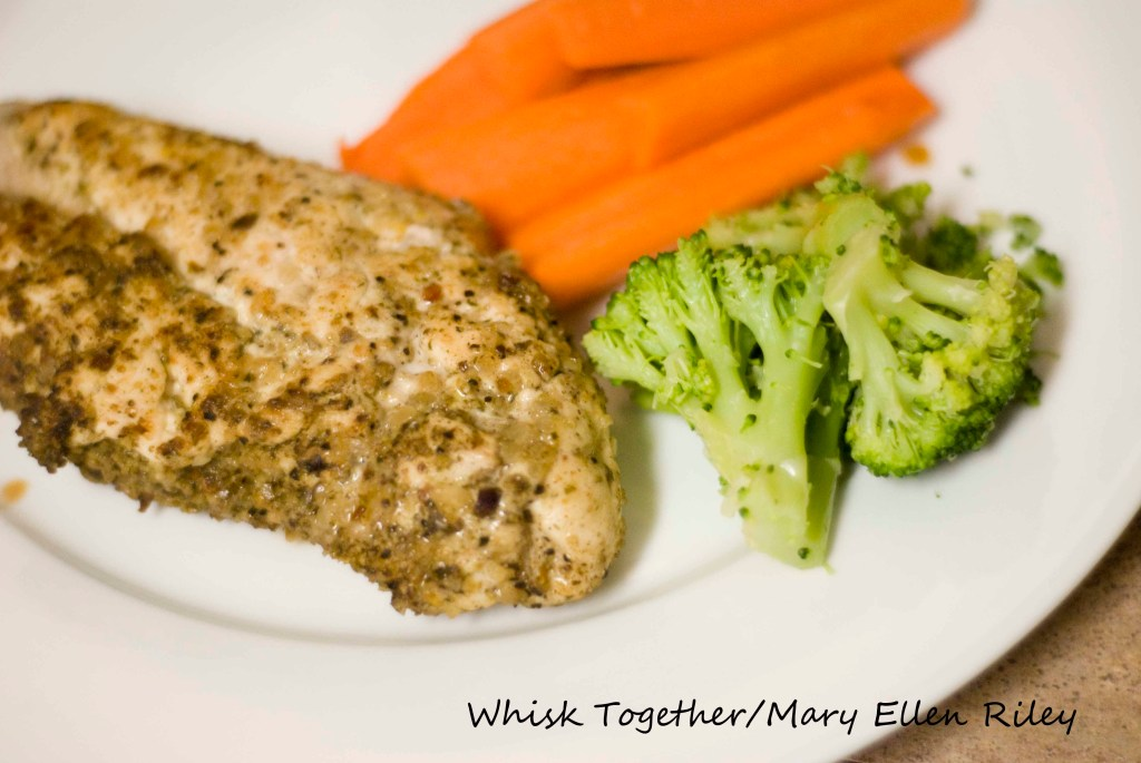 Healthy Solutions Chicken_1 at Whisk Together