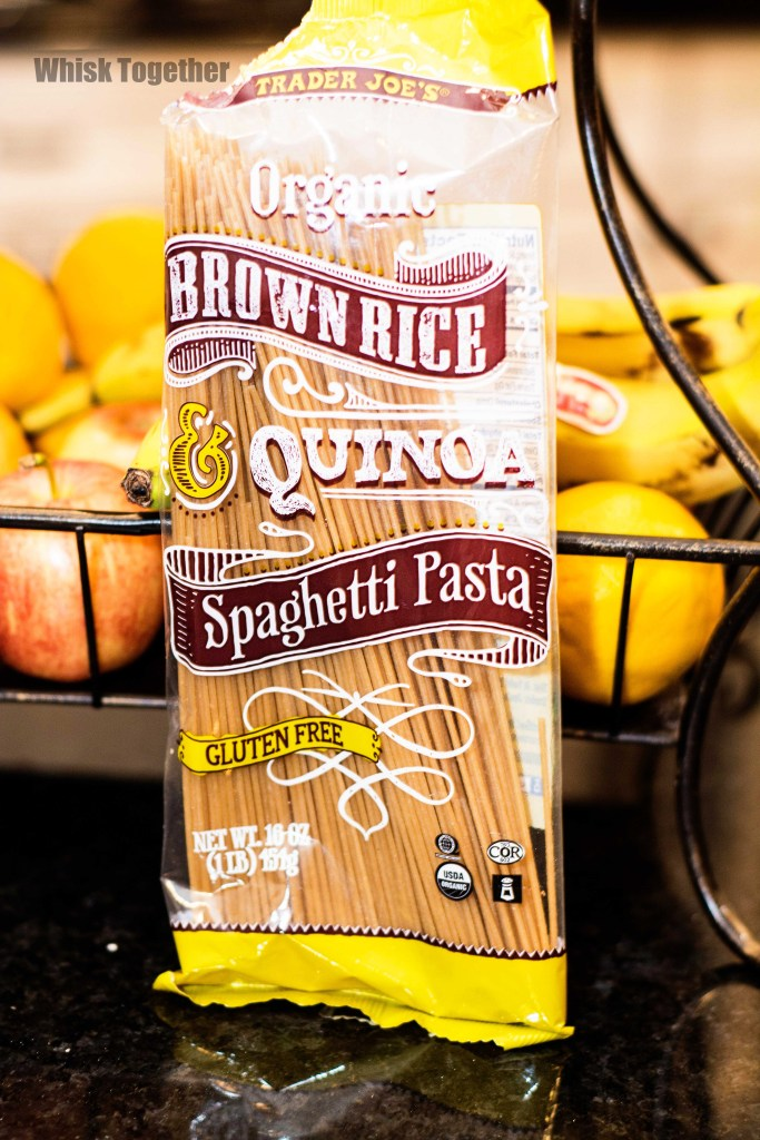 Quinoa Spaghetti-1513 on Whisk Together