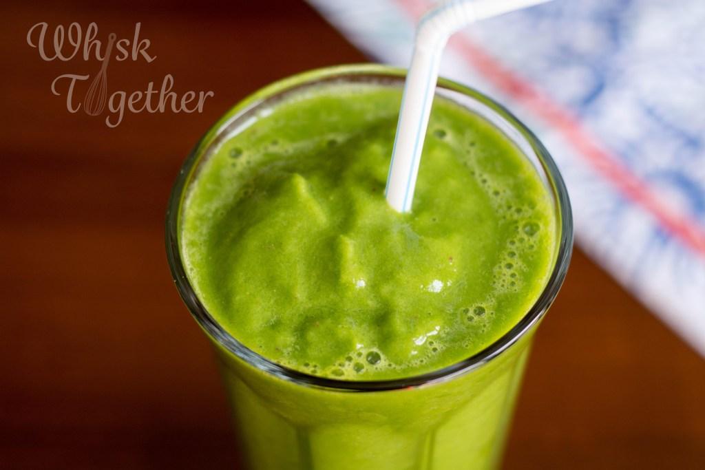 Green Lemonade-2365 on Whisk Together