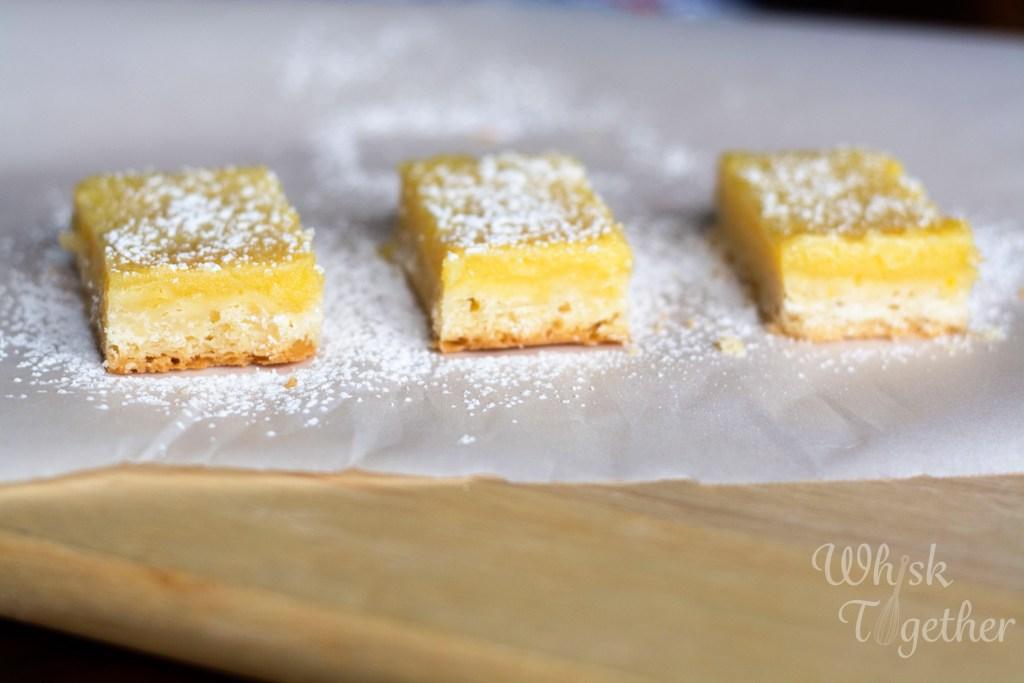 Perfect Lemon Bars-2541 Whisk Together
