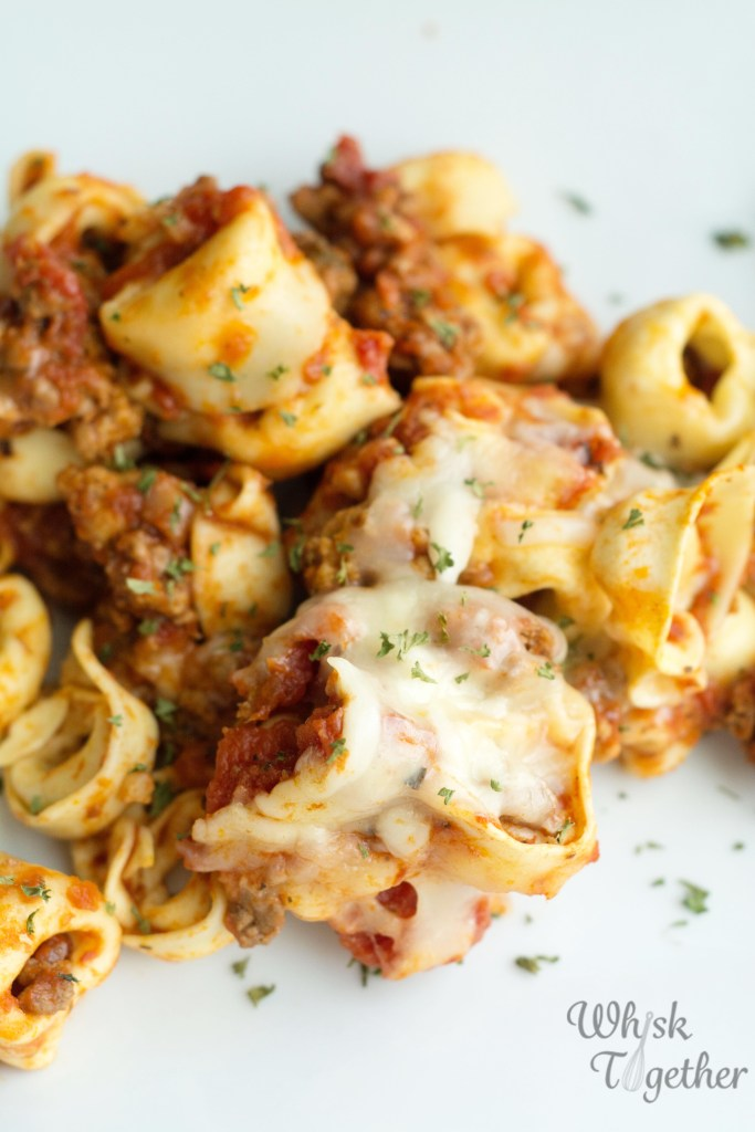 Tortellini with Red Sauce on Whisk Together-3097
