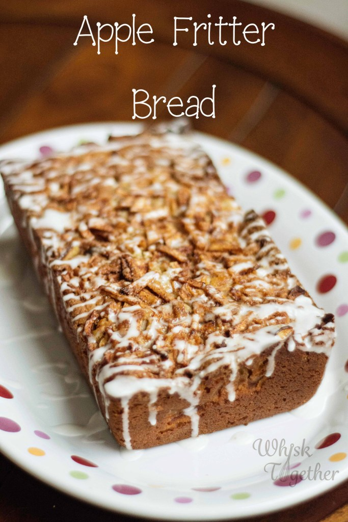 Apple Fritter Bread on Whisk Toggether-4554