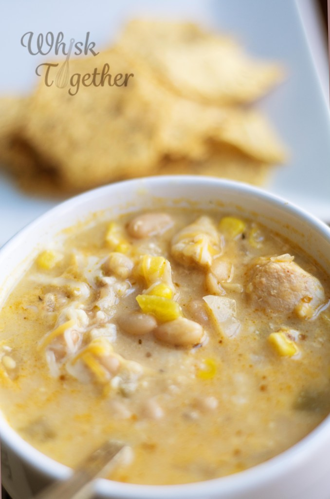 White Chicken Chili on Whisk Together-5468
