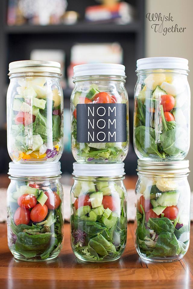 Salad in a Jar-6359 copy