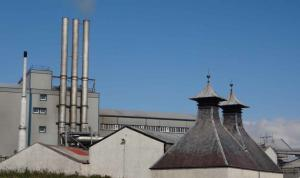 Port Ellen Maltings and Distillery