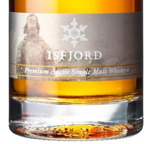 Isfjord Arctic Single Malt Whisky