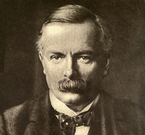 David Lloyd George, 1915