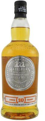 hazelburn-10y