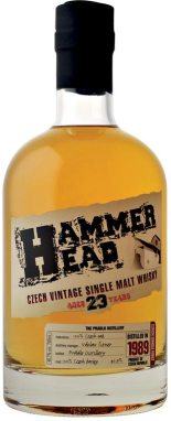 hammer-head
