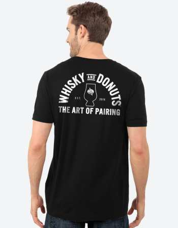 The Warehouse Mens Triblend S/S Tee