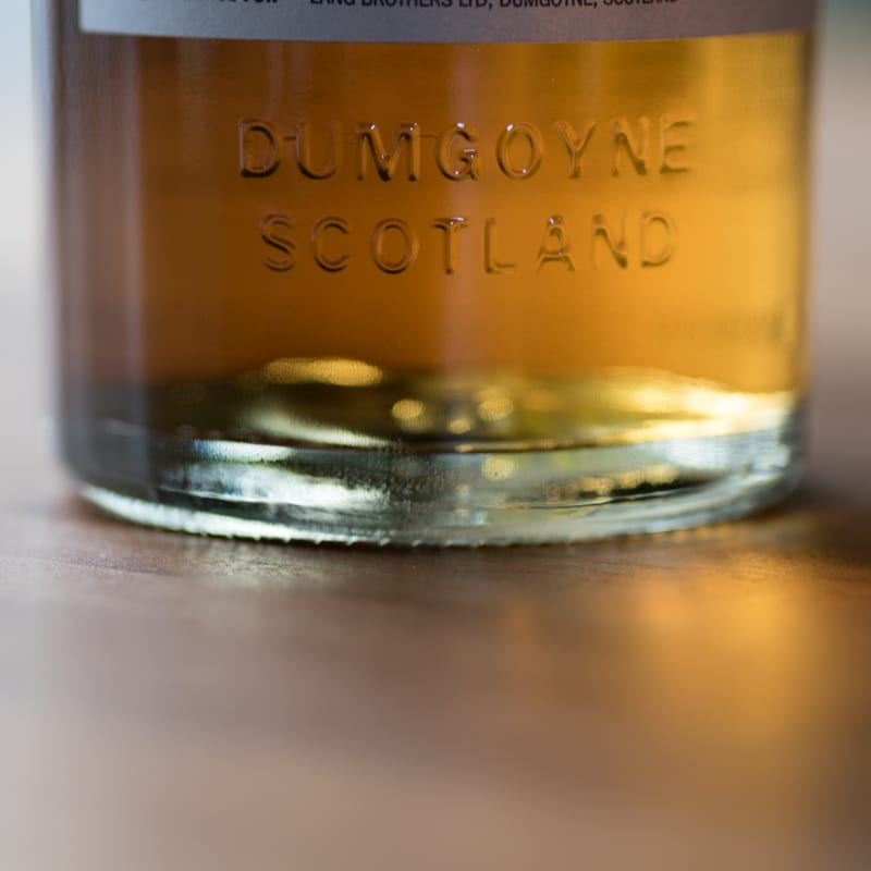 Glengoyne 15 | Lemon and Pistachio - Whisky and Donuts