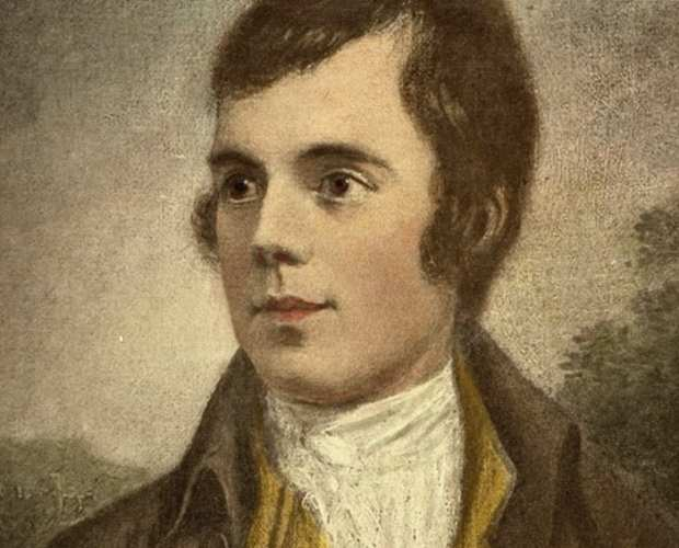 Robert Burns Night Supper
