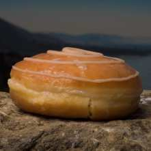 Glencadam 13 | Cinnabomb - WhiskyAndDonuts.com - Whisky And Donuts