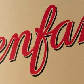 Glenfarclas 12 | Chocolate Honey Bee - Whisky And Donuts - WhiskyAndDonuts.com