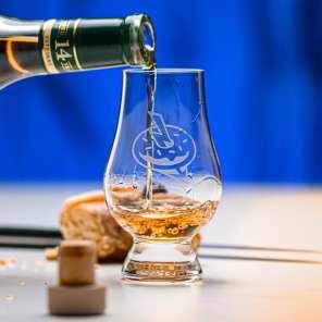 GLENMORANGIE QUINTA RUBAN 14 | BOURBON CITRUS TWIST - Whisky And Donuts - WhiskyAndDonuts.com